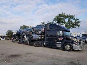Car Shipper