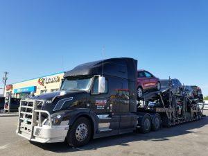 Car Shipping Alberta