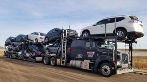Car Movers Canada