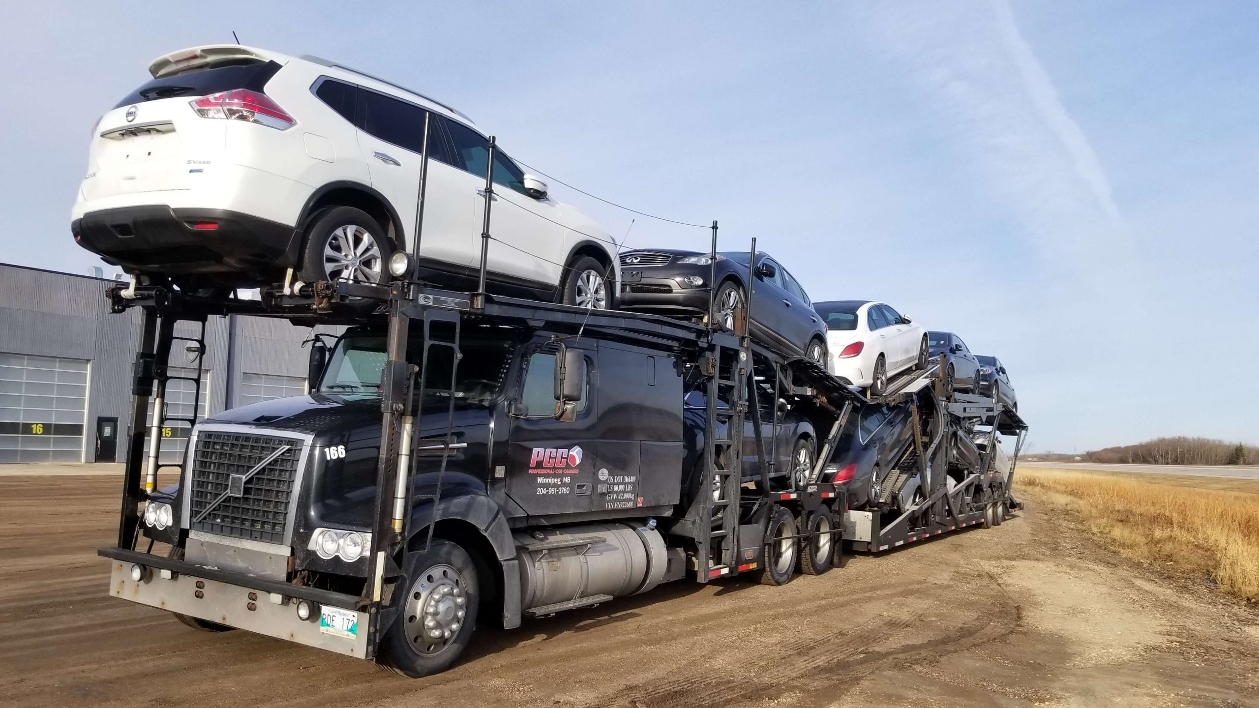 Car Movers