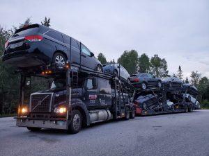 Individual Transport