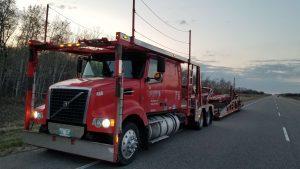 Canadian Car Shipping