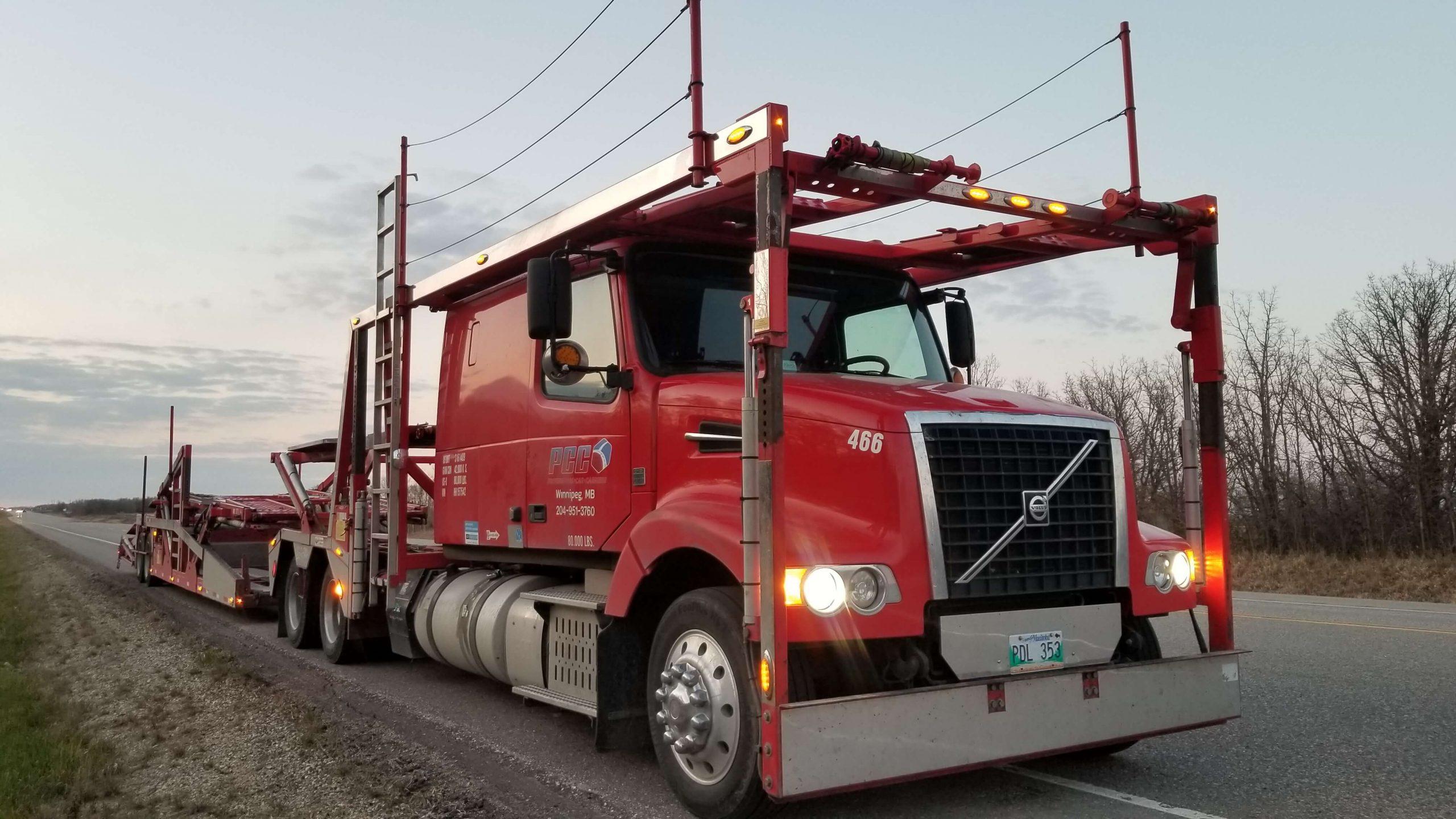 Shipping A Car >> Top Auto Shipping Service Ship Car From Toronto To